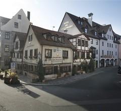 Hotel Am Jakobsmarkt 2