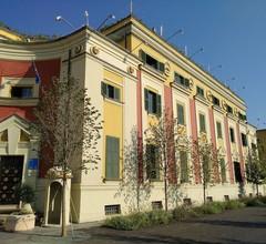 City Hotel Tirana 1