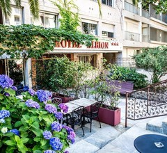 Adonis Ajaccio - Hotel Albion 1