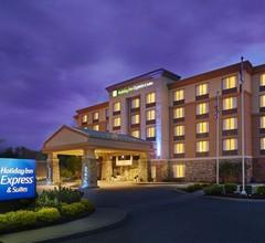 Holiday Inn Express & Suites Huntsville 1