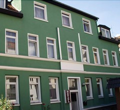 Hotel Plagwitzer Hof 2