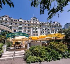 Hotel Eden Palace au Lac 2
