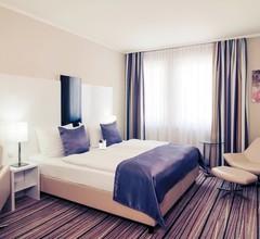 Mercure Hotel Wiesbaden City 1