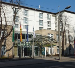 Quality Hotel Plaza Dresden 1