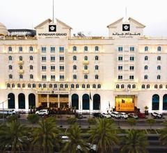 Wyndham Grand Regency Doha 2