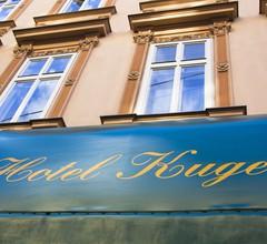 Hotel Kugel 1