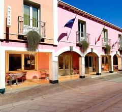 Hotel Del Corso 1