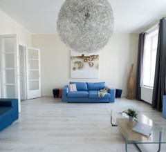 Budapest Easy Flats- Oktogon Lux Apartment 2