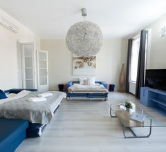 Budapest Easy Flats- Oktogon Lux Apartment 1