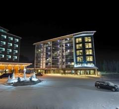 Hotel Levi Panorama 2