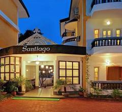 Santiago Beach Resort 1
