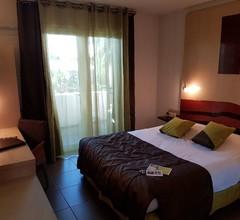 Hotel La Fauceille 2