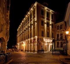 Hotel Justus 2