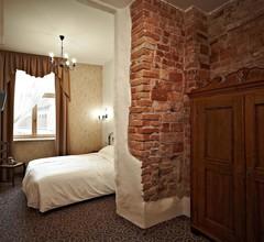 Hotel Justus 1
