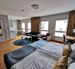 Forenom Aparthotel Lund 2