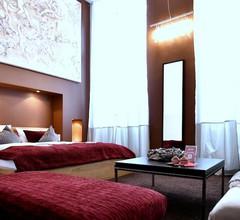 Amical Hotel 1