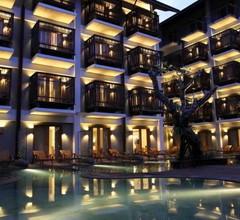 Hotel Nikko Bali Benoa Beach 2