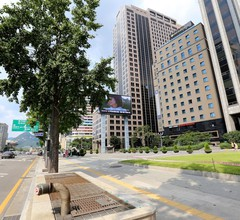 New Seoul Hotel 1