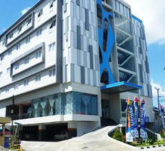 Zenith Hotel Kendari 1