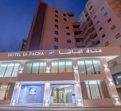 Hotel le Pacha 1