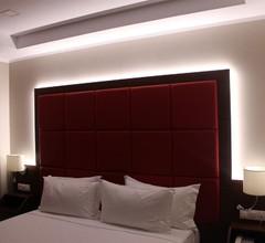 Hotel le Pacha 2