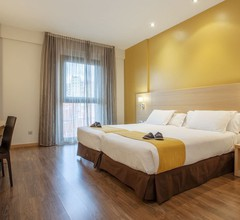 Hotel Gran Bilbao 2