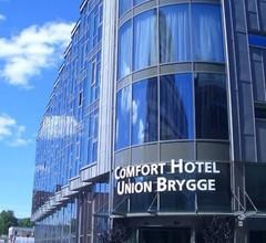 Comfort Hotel Union Brygge - Drammen 1