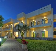 Kristalli Hotel Apartments 2