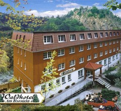 Waldhotel Am Ilsestein 1