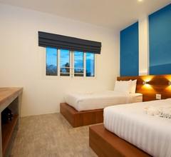 Thalassa Hotel 1