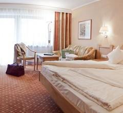 Suitehotel Kleinwalsertal 1