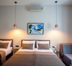 Zagreb City Vibe Apartments & Rooms 2