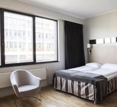 City Living Sentrum Hotell 2