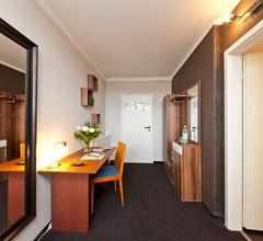 Novum Hotel Aviva Leipzig Neue Messe 1