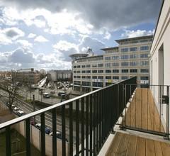 Leipzig Apartmenthaus 2