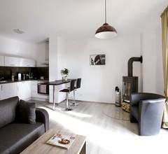 Leipzig Apartmenthaus 1