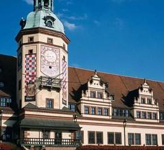 Mercure Hotel Art Leipzig 2