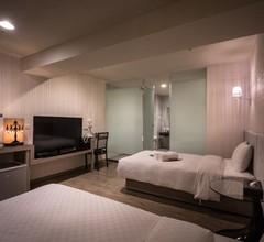 Walker Hotel Sanchong Zhengyi Branch 1