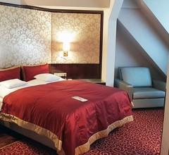 Best Western Plus Hotel StadtPalais 2
