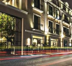 Hotel Nacional Merida 1