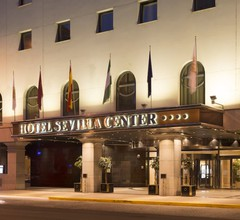 Hotel Sevilla Center 2