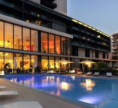 Hotel Novotel Monte Carlo 2