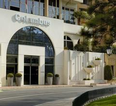 Columbus Monte-Carlo 2