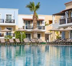 Aegean Houses 2