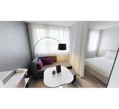 Novotel Suites Luxembourg 2