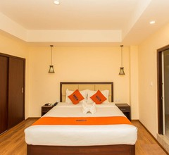 Hotel Jay Suites 1