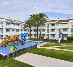 Hoposa Hotel & Apartments Villaconcha 1