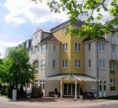 ACHAT Hotel Leipzig Messe 1