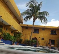 Hotel La Casona Real 1