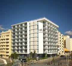 Hotel Da Rocha 1
